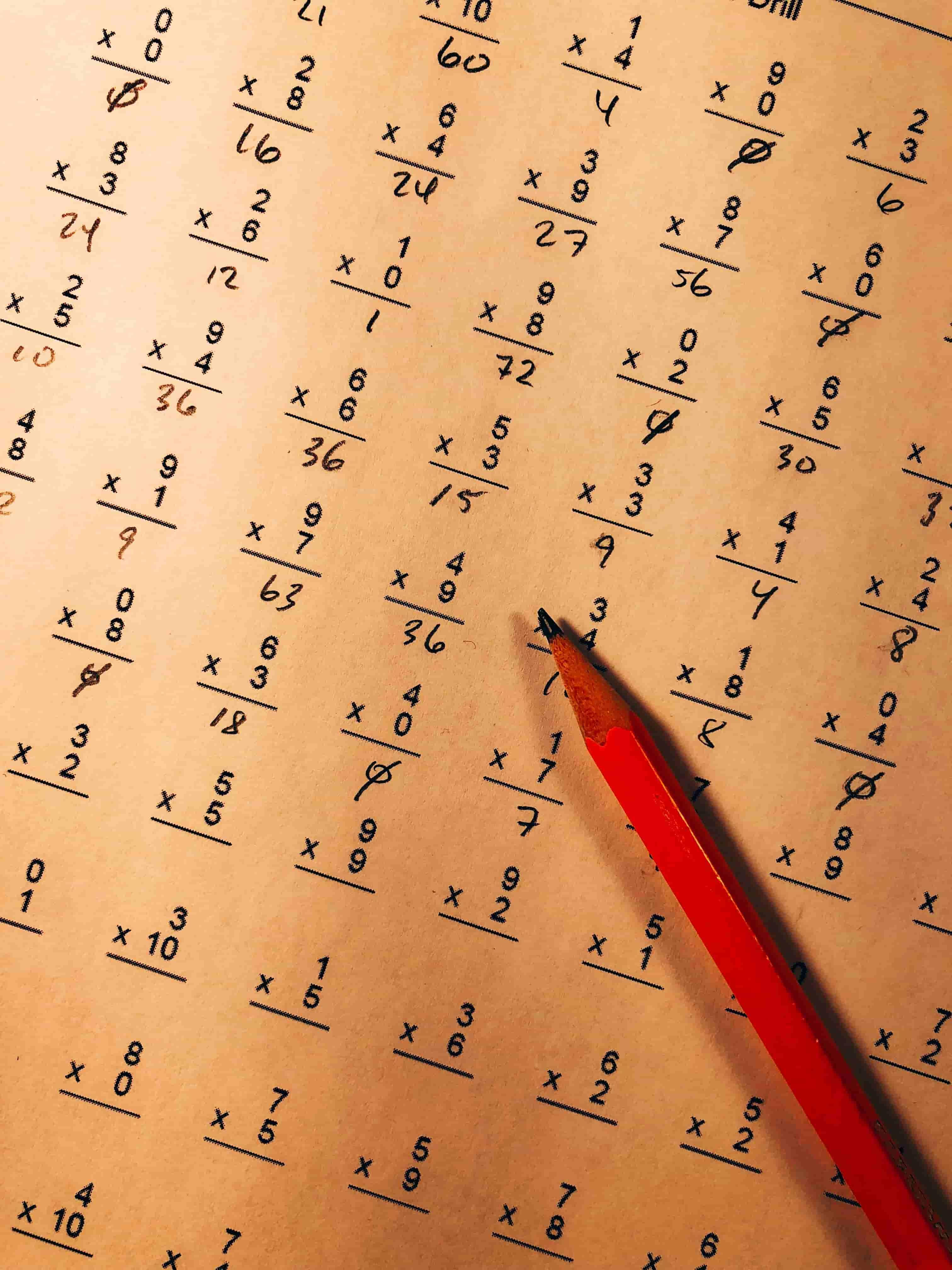 4.sınıf matematik