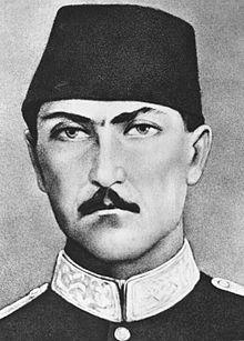 Ali Rıza Bey
