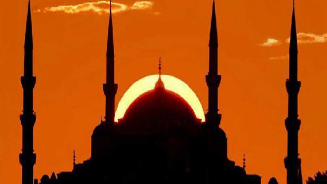 4.Sınıf din kültürü ve ahlak bilgisi
