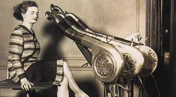 saç kurutma makinesi